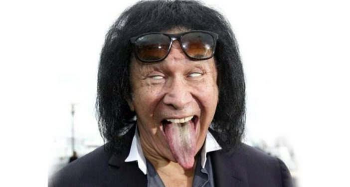 Gene Simmons visitará Argentina con su banda